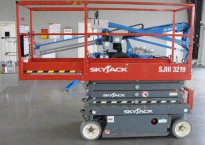 Ek – Skyjack 3219